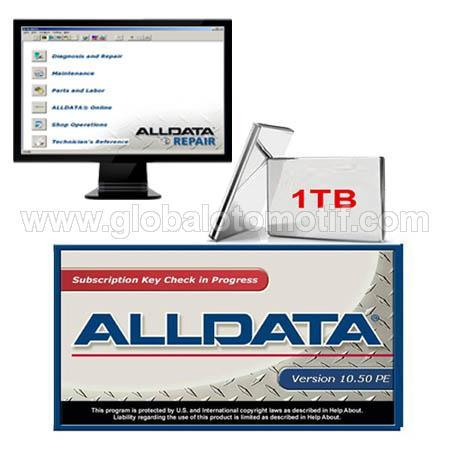 alldata shop manuals